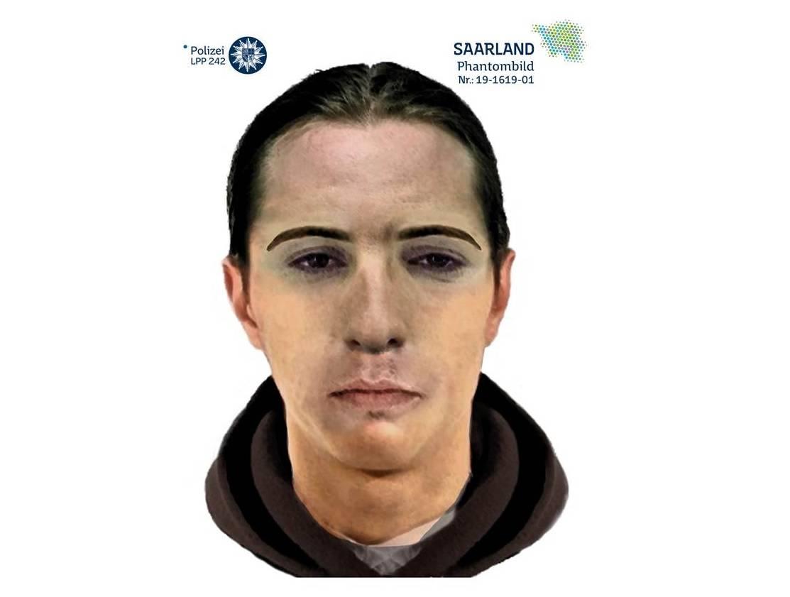 a3b0a99f8d6f0 Polizei sucht mit Phantombild nach Dieb einer Handtasche in Neunkirchen
