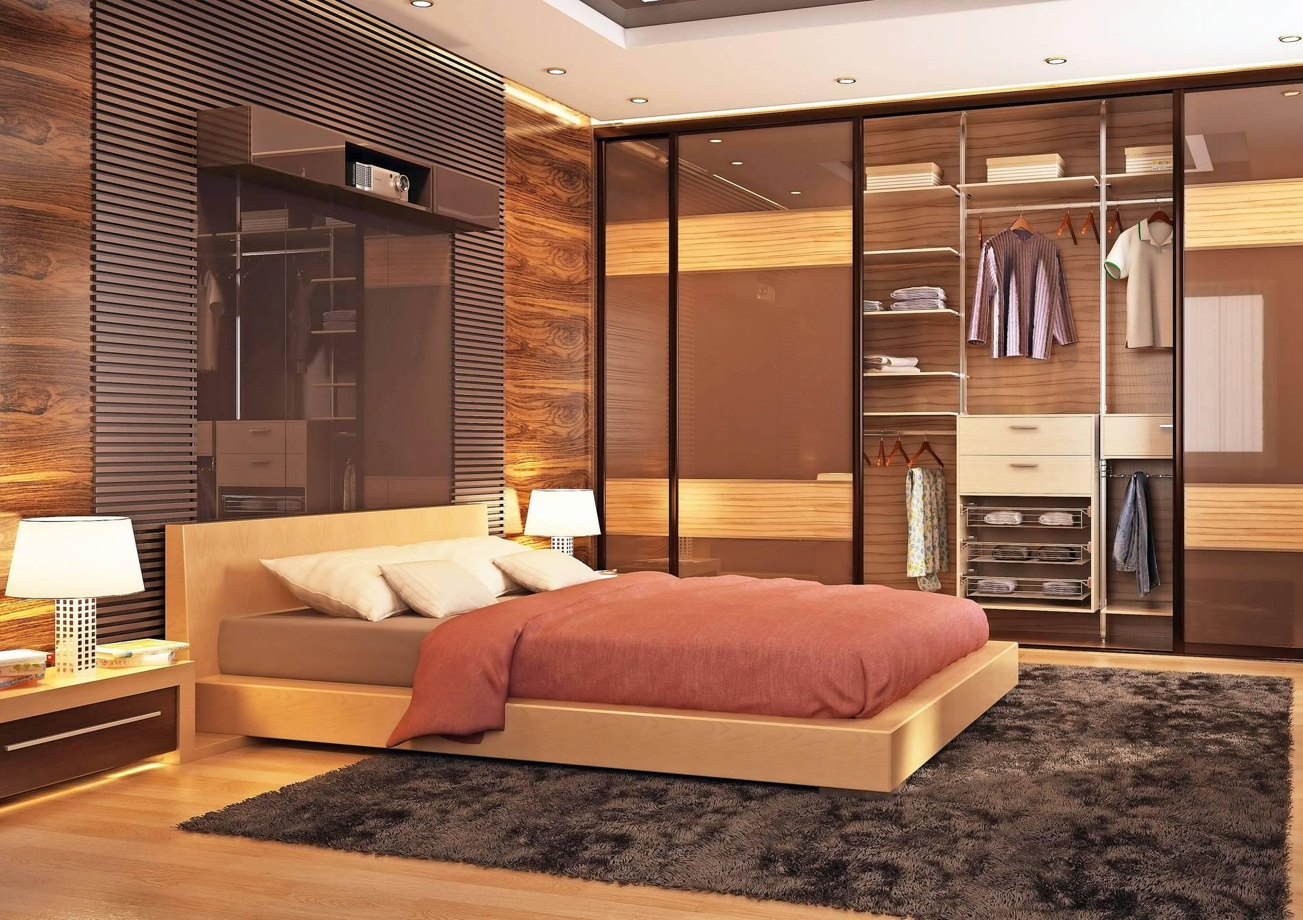 Das Schlafzimmer Als Ruheoase