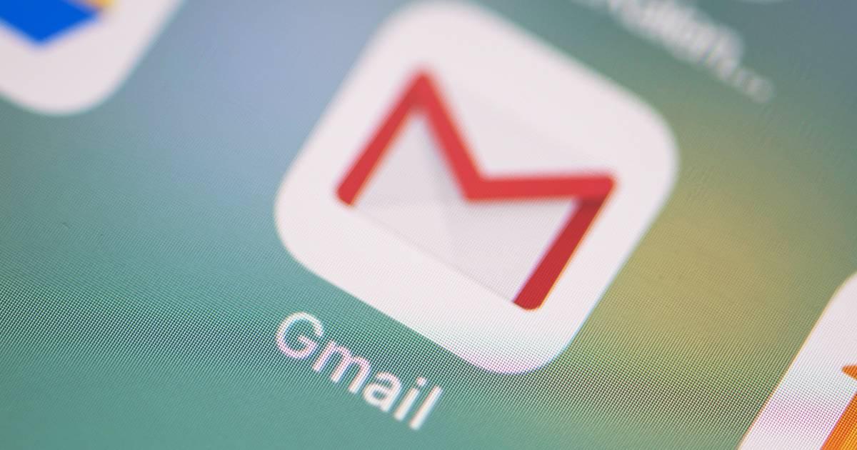 Gmail Regeln