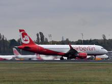 Insolvente Air Berlin