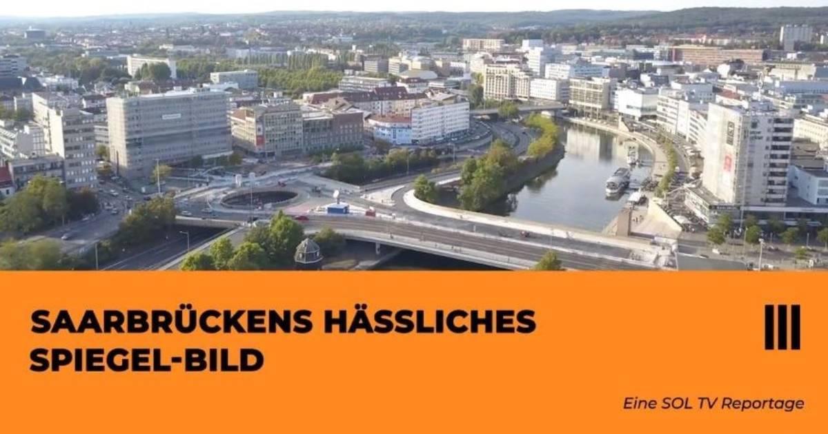 Spiegel Tv Saarbrücken