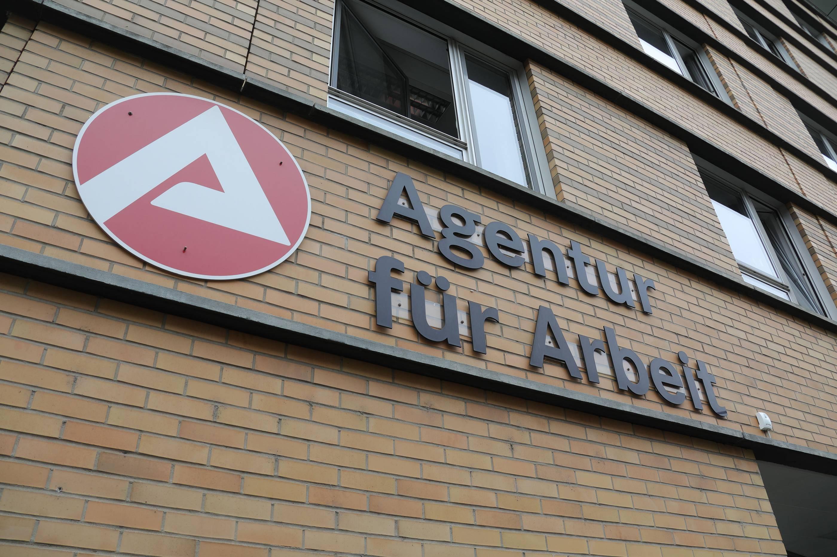 Arbeitsagentur Saarbrücken