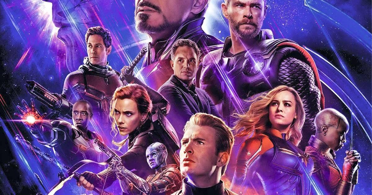 Avengers Endgame Wer Streamt Es