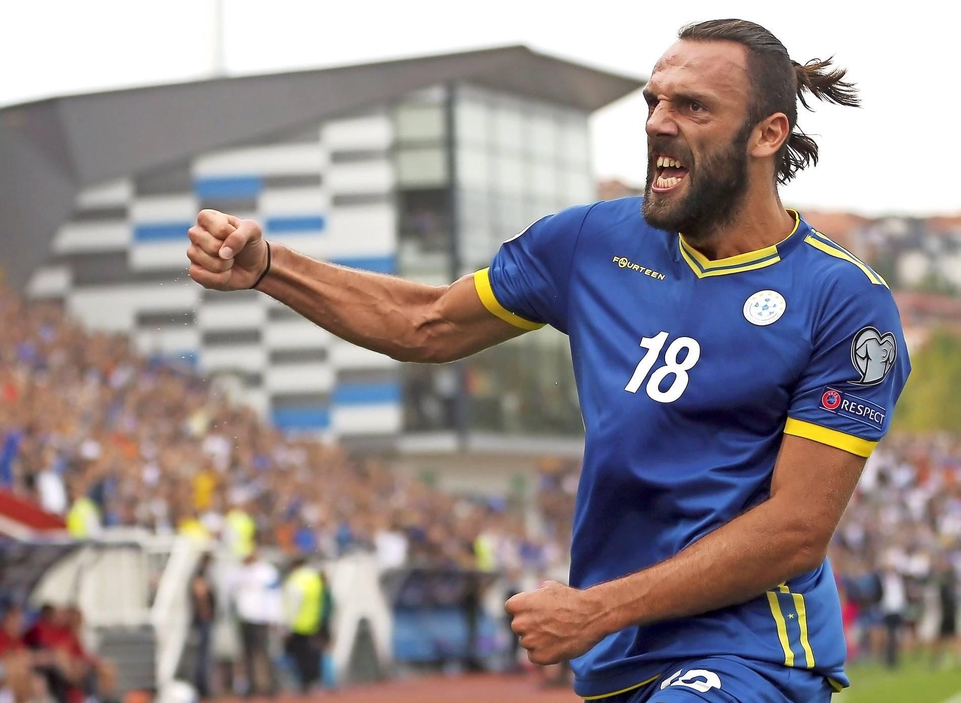 Kosovo Tschechien Spiel