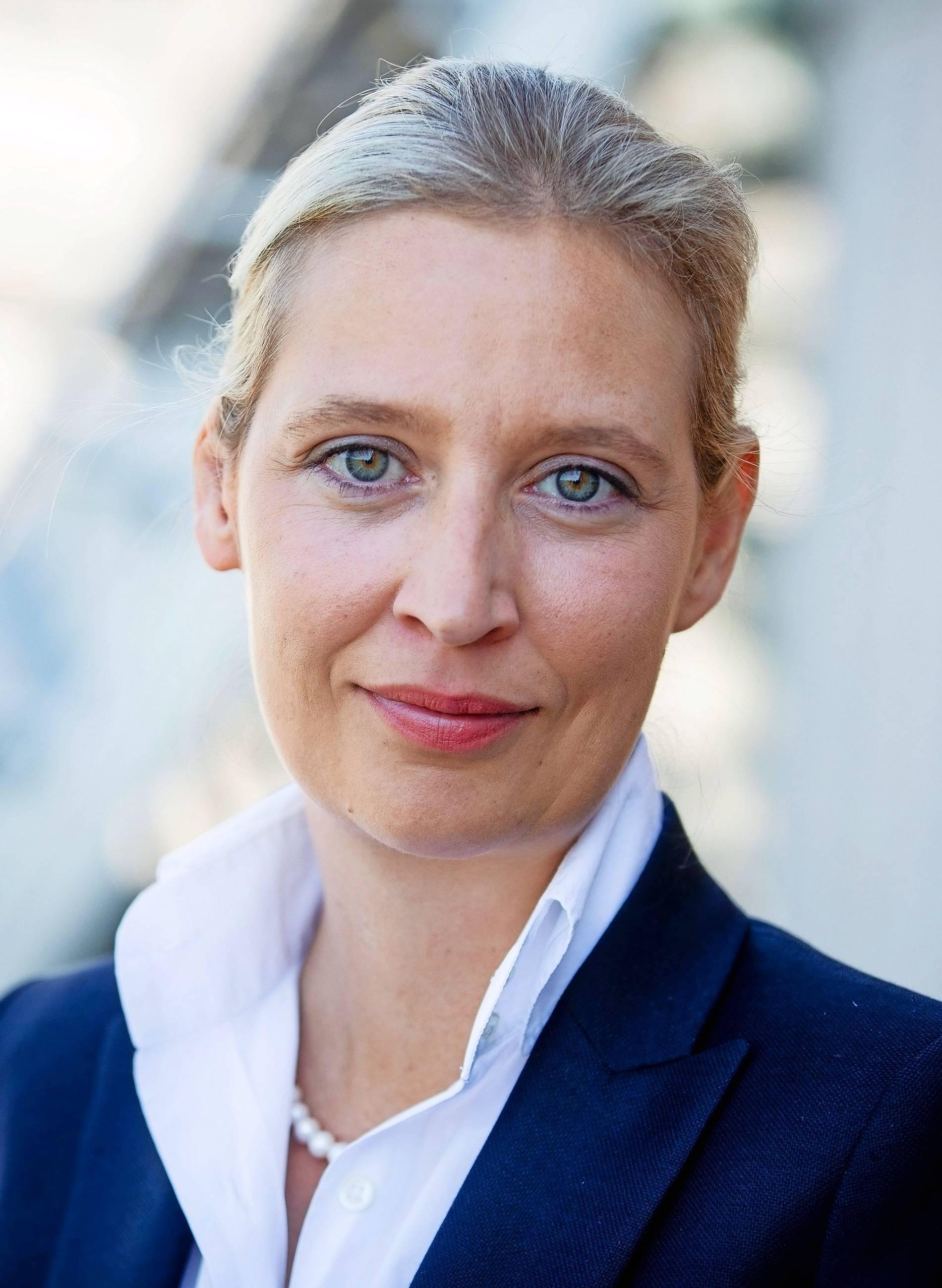 Alice Weigl