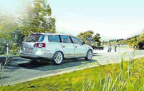 Testfahrwochen Bei Volkswagen