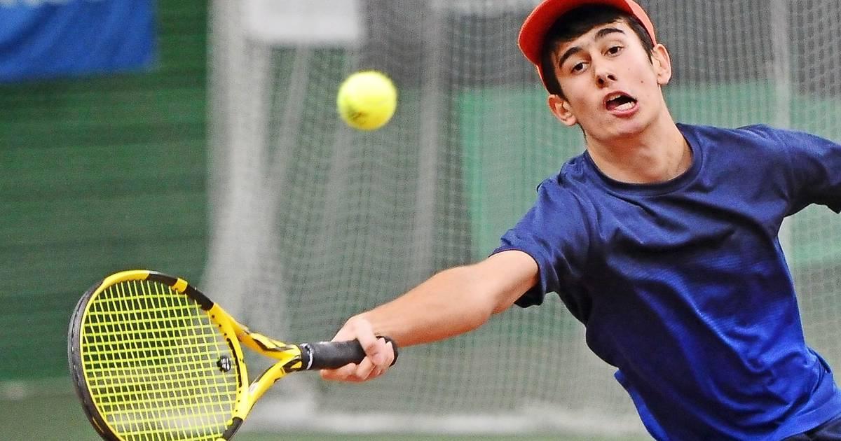 Tennis Saarbrücken