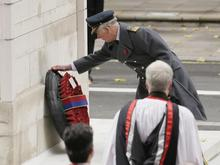Remembrance Sunday - Prince Charles