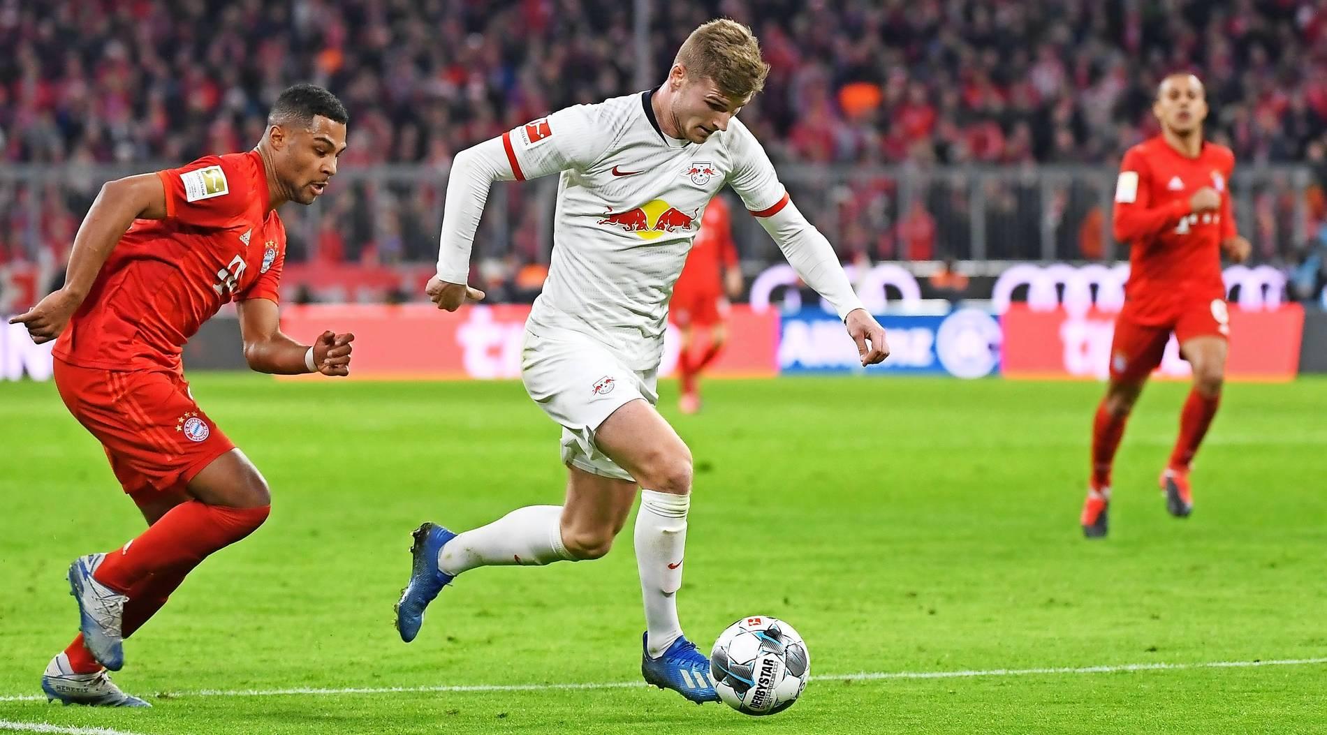 Rb Bayern Mitte