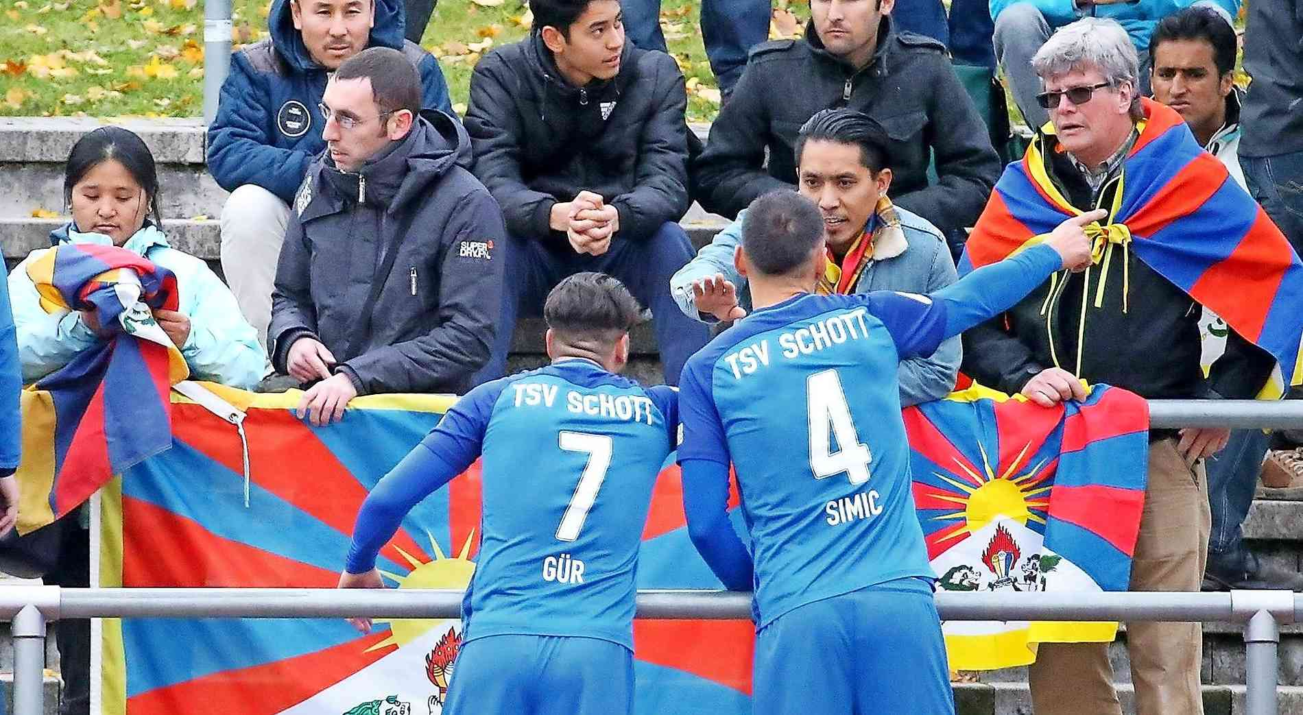 Regionalliga Südwest China