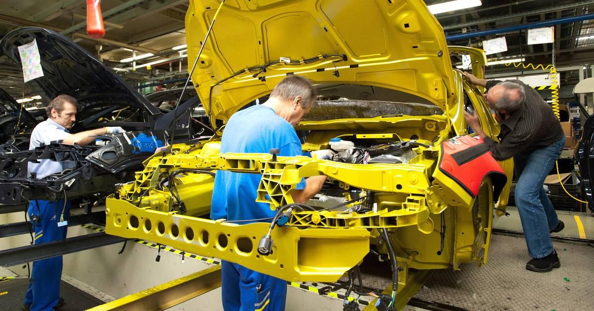 Tolle Automobil Motorkomponenten Bilder - Elektrische ...