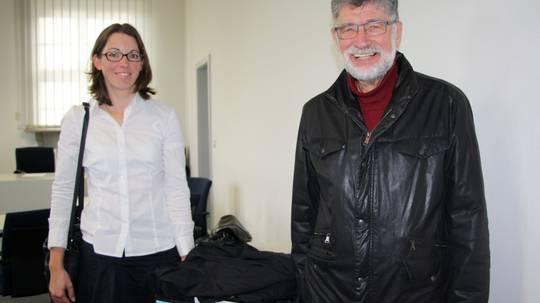 Justizopfer im Saarland erhält 60.000 Euro Schmerzensgeld