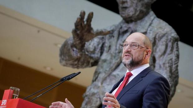 Statement Schulz