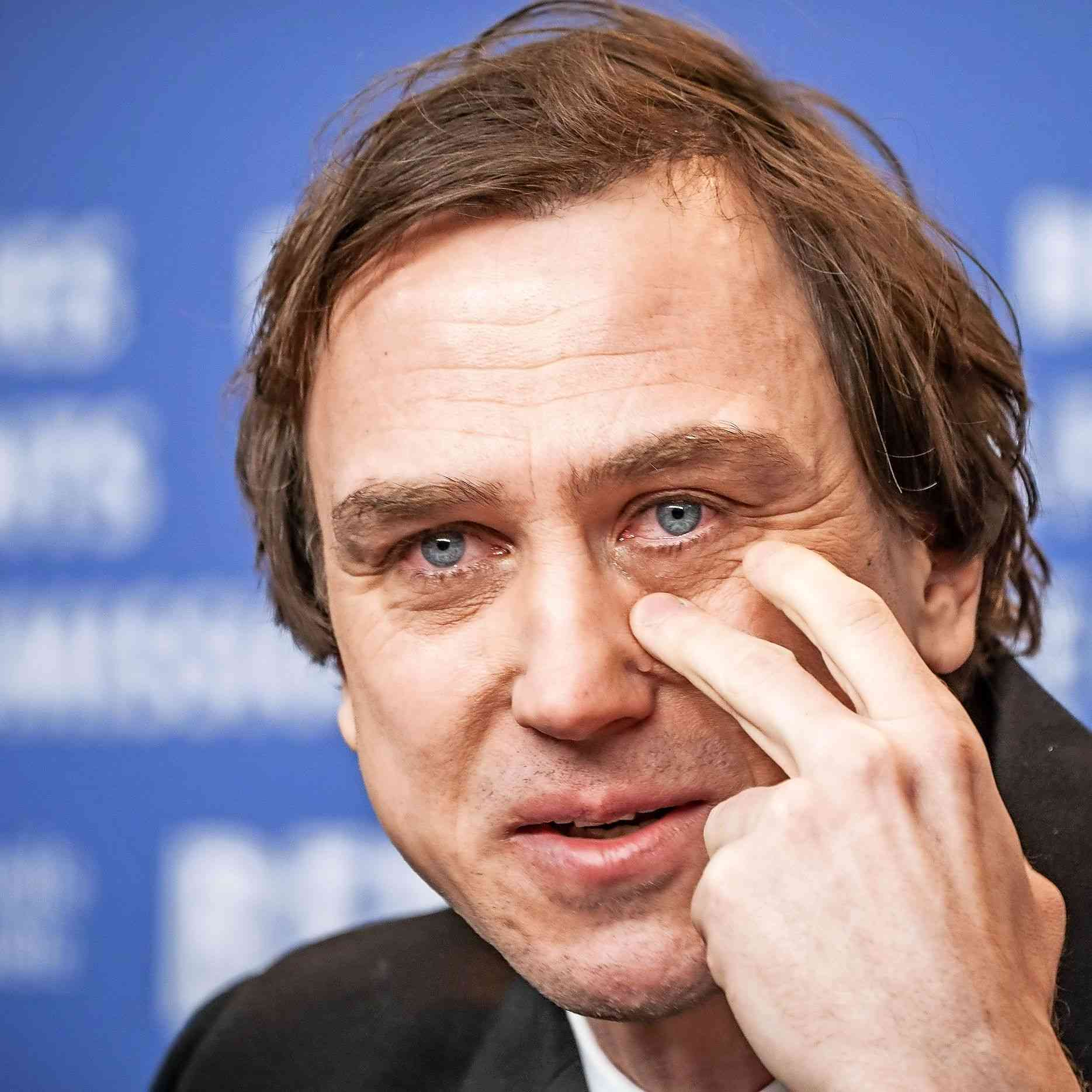 Lars Eidinger Berlinale 2021