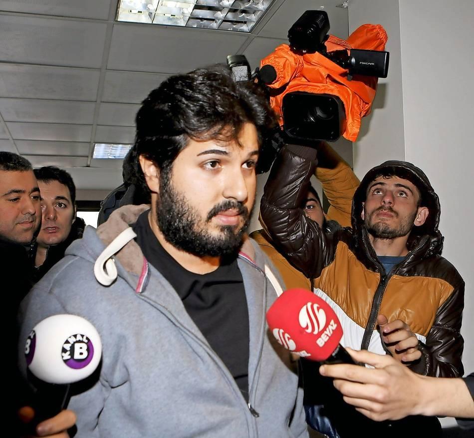 Türkei: Justiz beschlagnahmt Goldhändler Zarrabs Vermögen