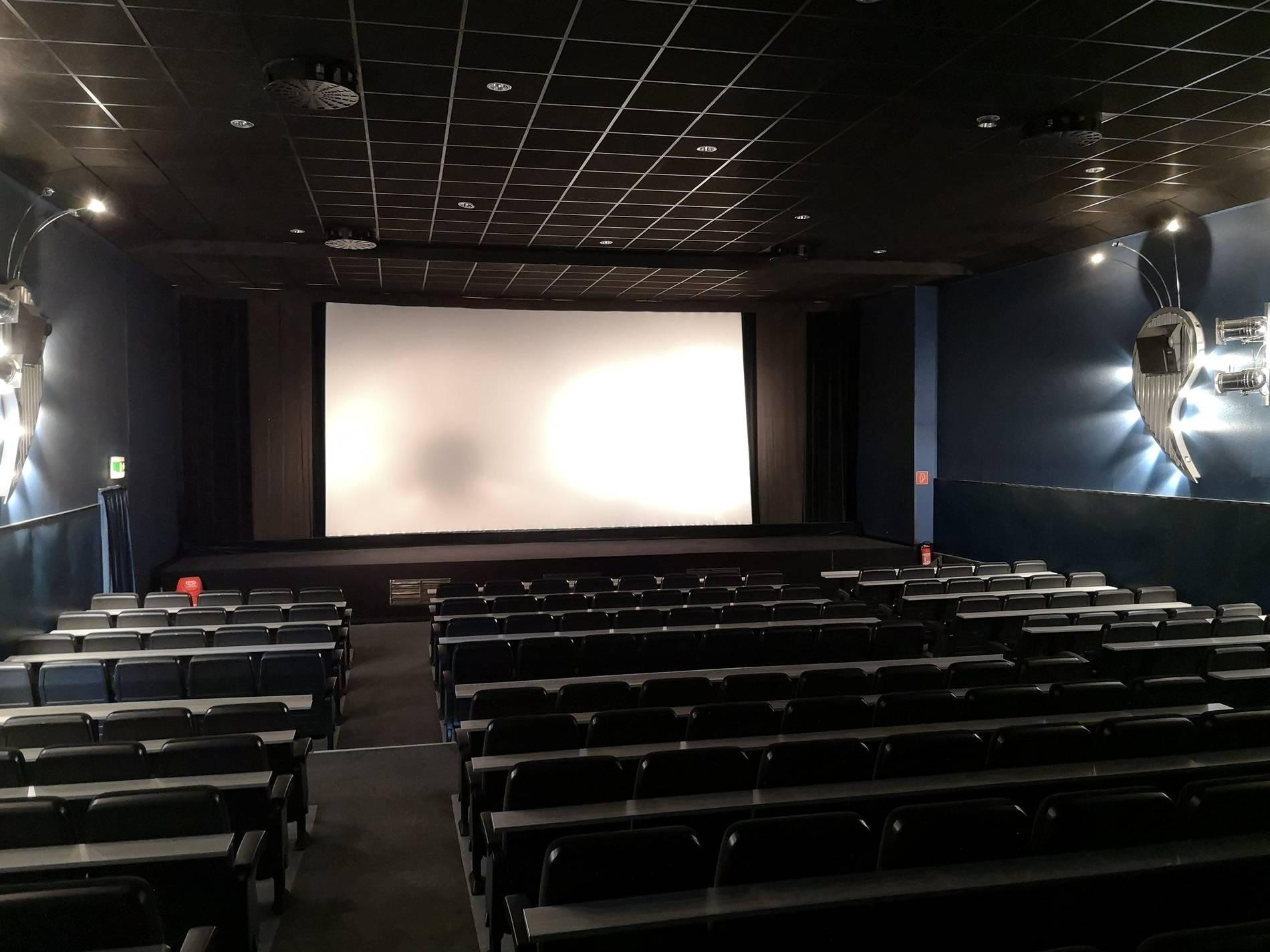 Kino Saarlouis