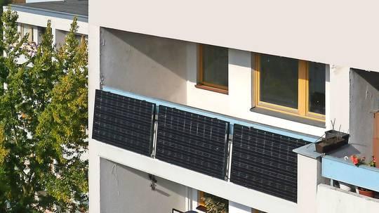 mieter k nnen ab sofort solarenergie erzeugen. Black Bedroom Furniture Sets. Home Design Ideas