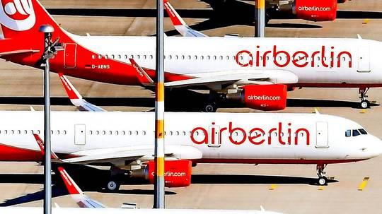Lufthansa kann sich bei Preisen nicht hinter Algorithmen verstecken