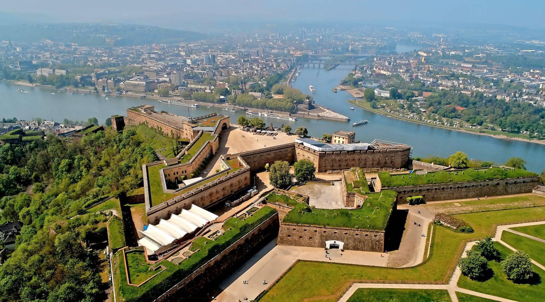 Nachrichten Koblenz