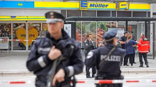 Mordprozess nach Messerattacke in Hamburger Supermarkt