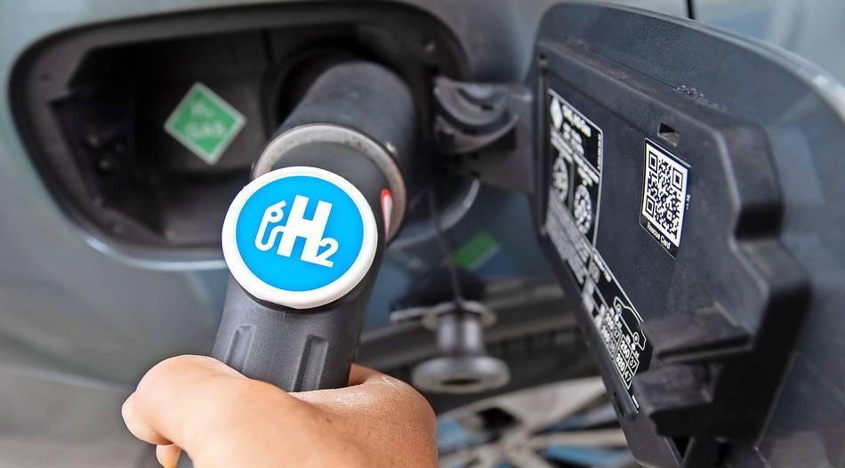 Rheinland-Pfalz setzt auf Wasserstoff