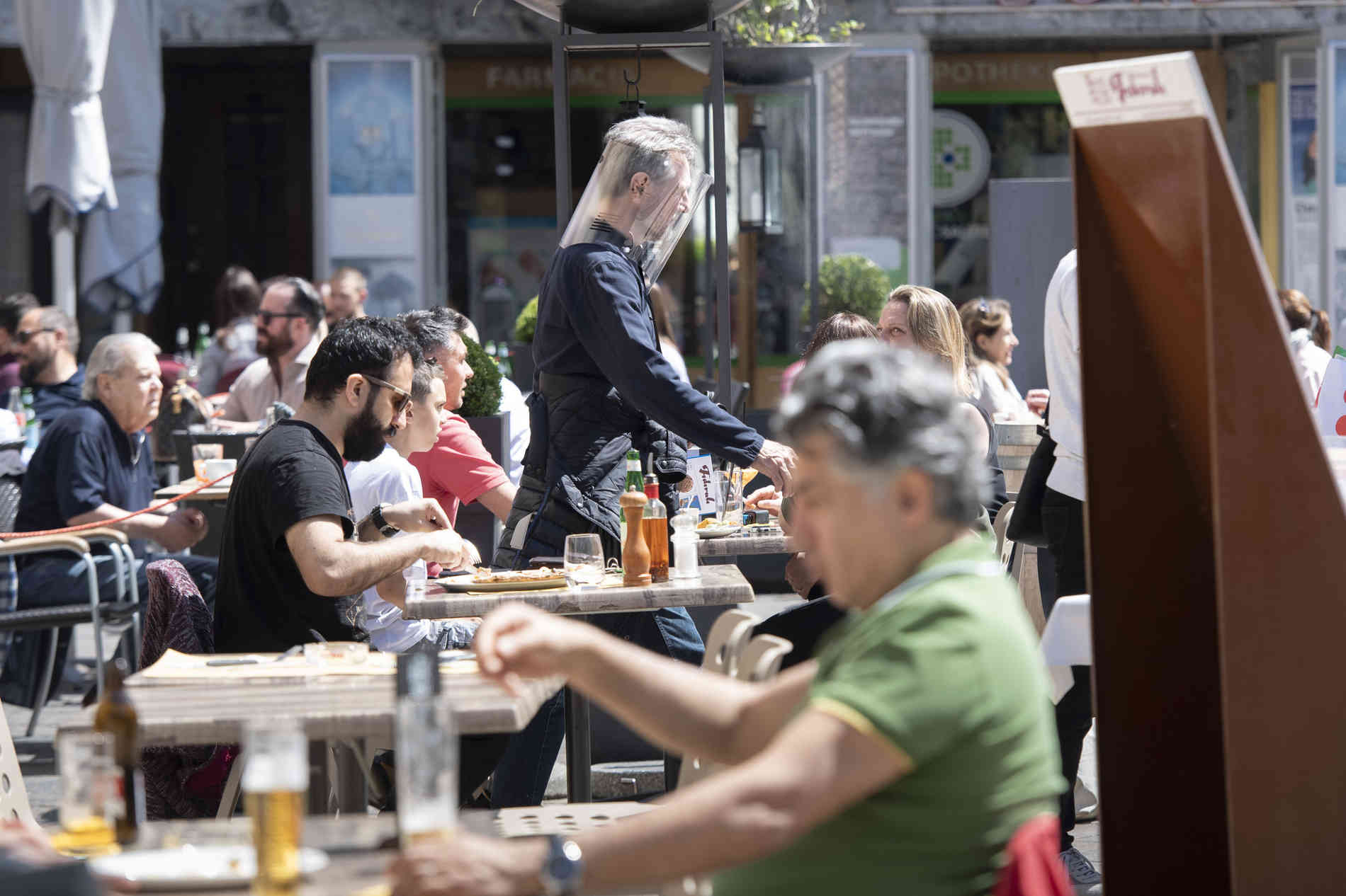 Corona 10 Personen Erlaubt Bayern