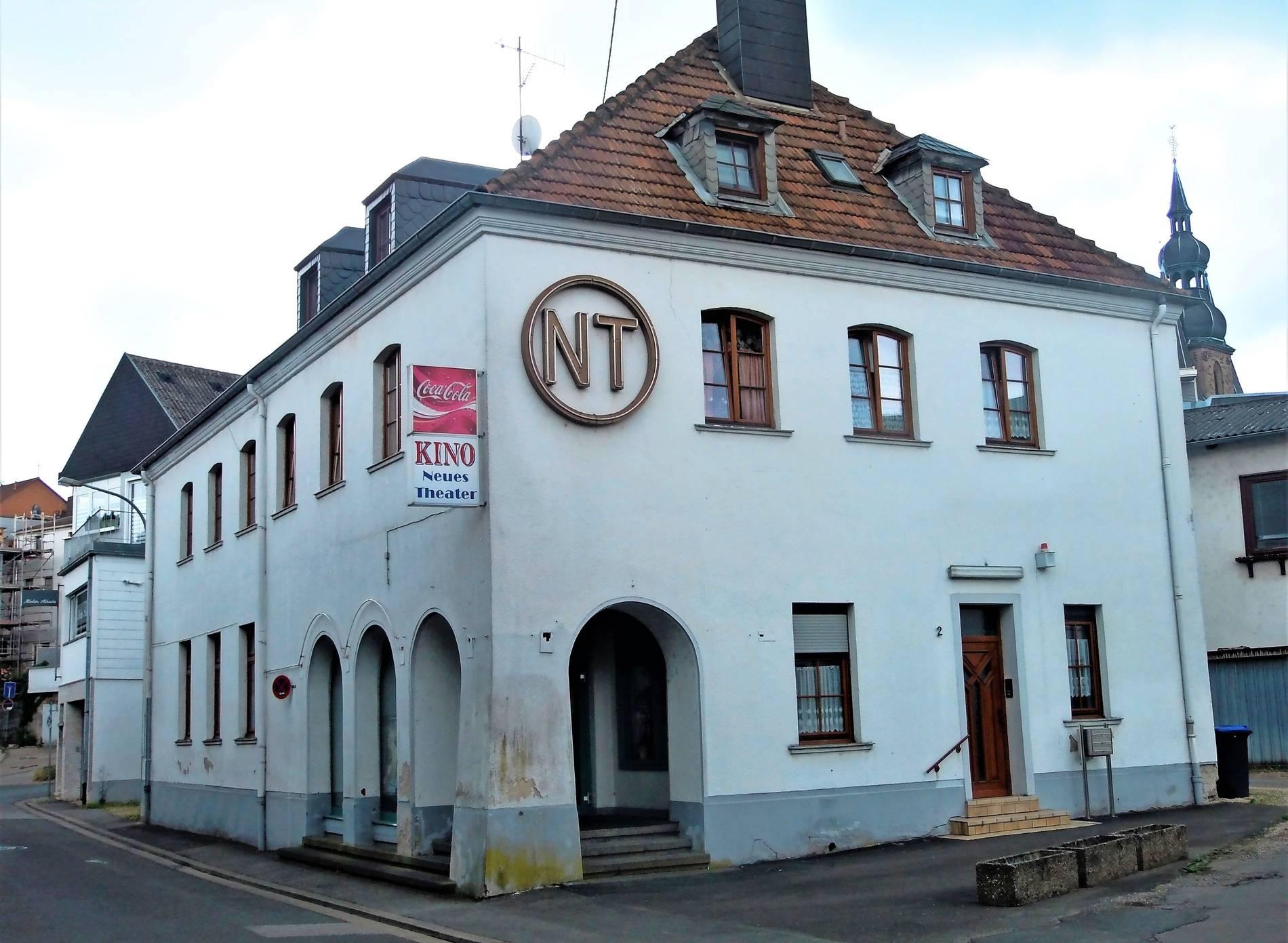 Kino St.Wendel