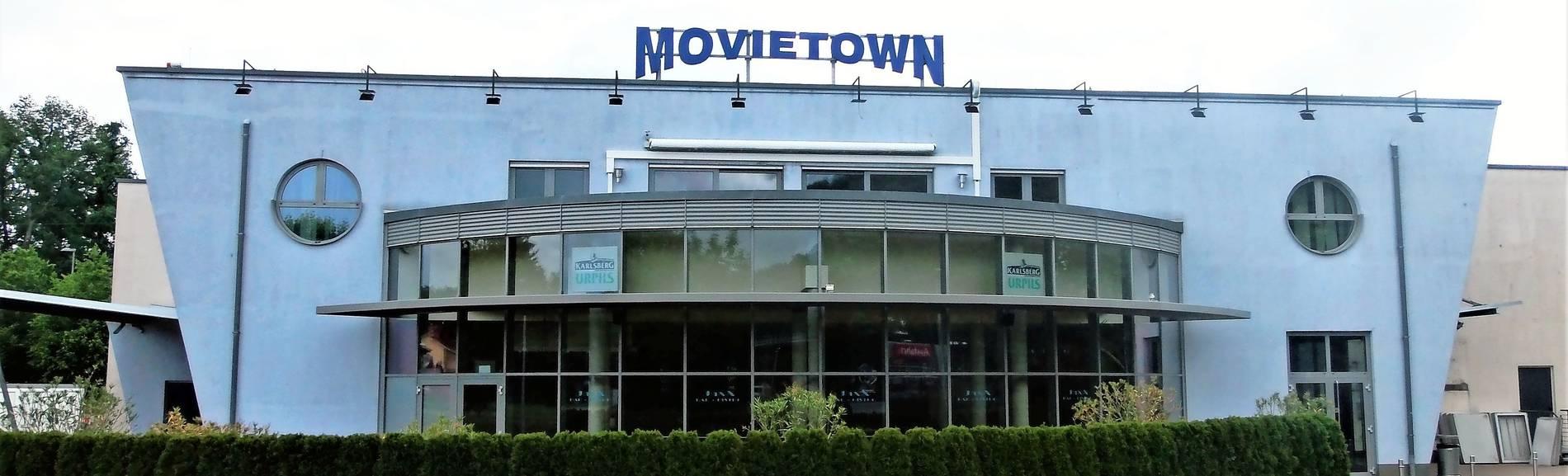 St Wendel Kino