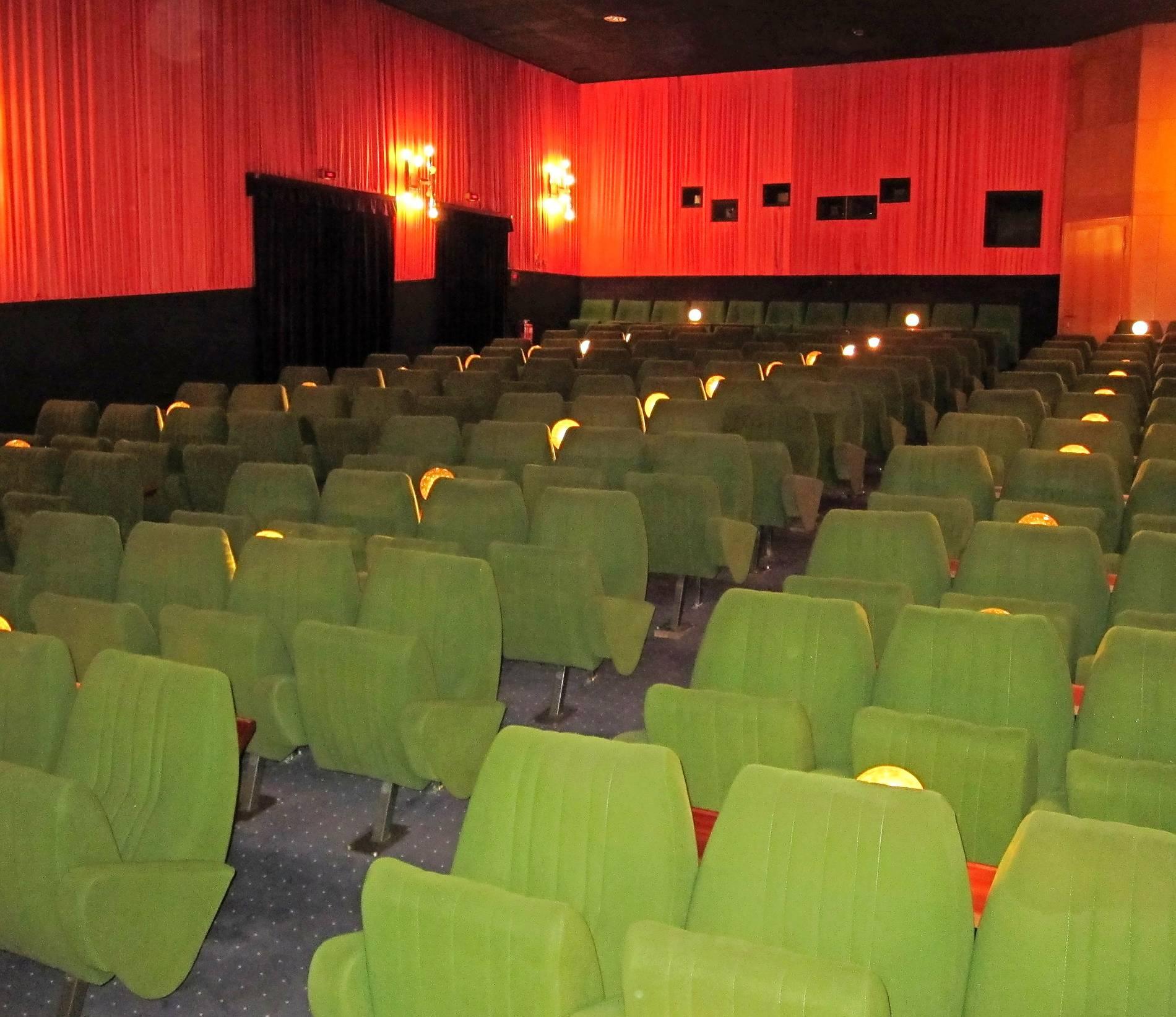 Kino In St.Wendel