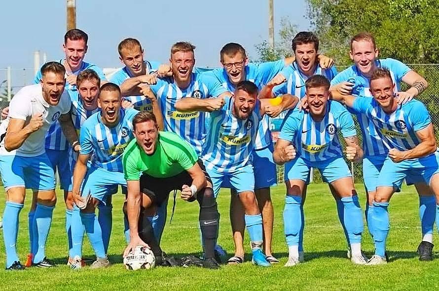 Landesliga Saarland