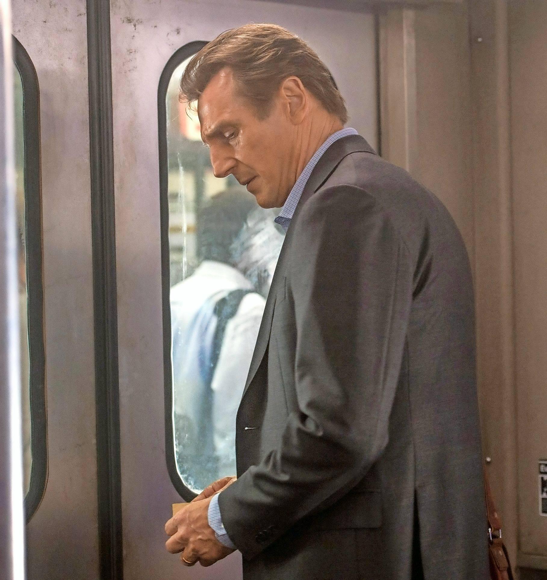 Kinofilm Liam Neeson