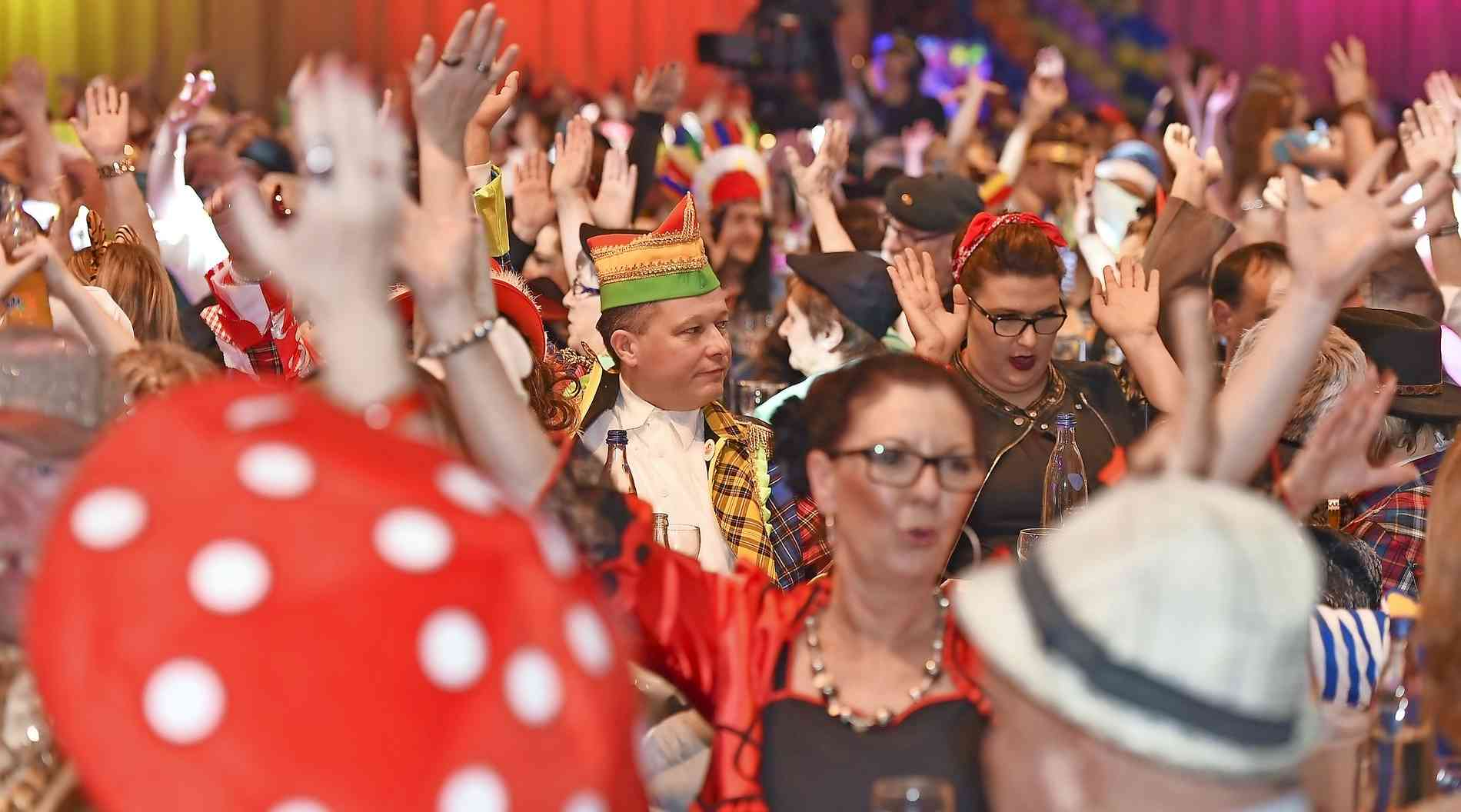 Karneval Saarbrücken