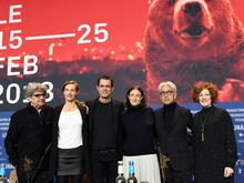 Berlinale - Internationale Jury