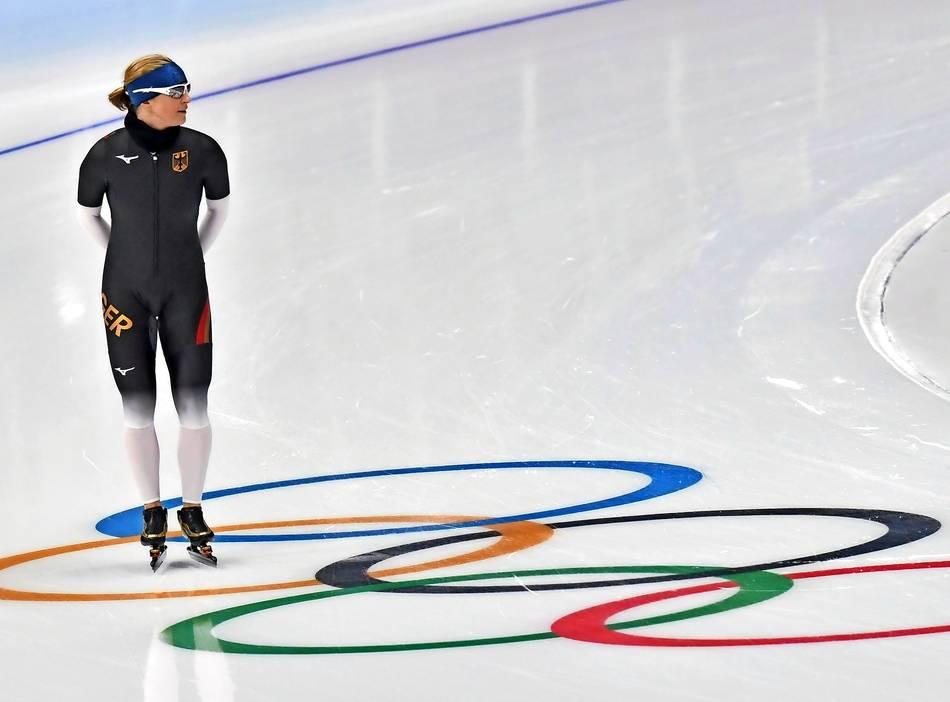 Claudia Pechstein will Karriere bis 2022 fortsetzen