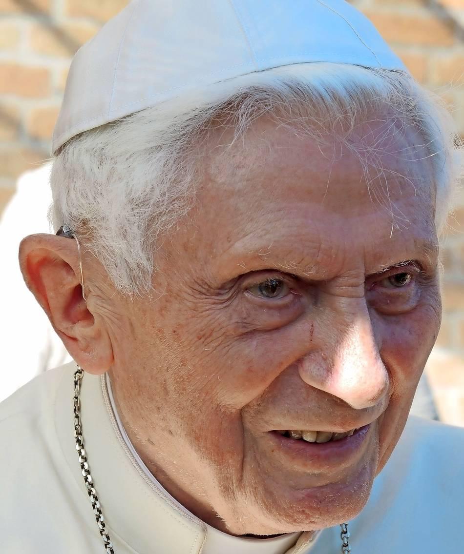 Georg Ratzinger zum Gesundheitszustand von Benedikt XVI