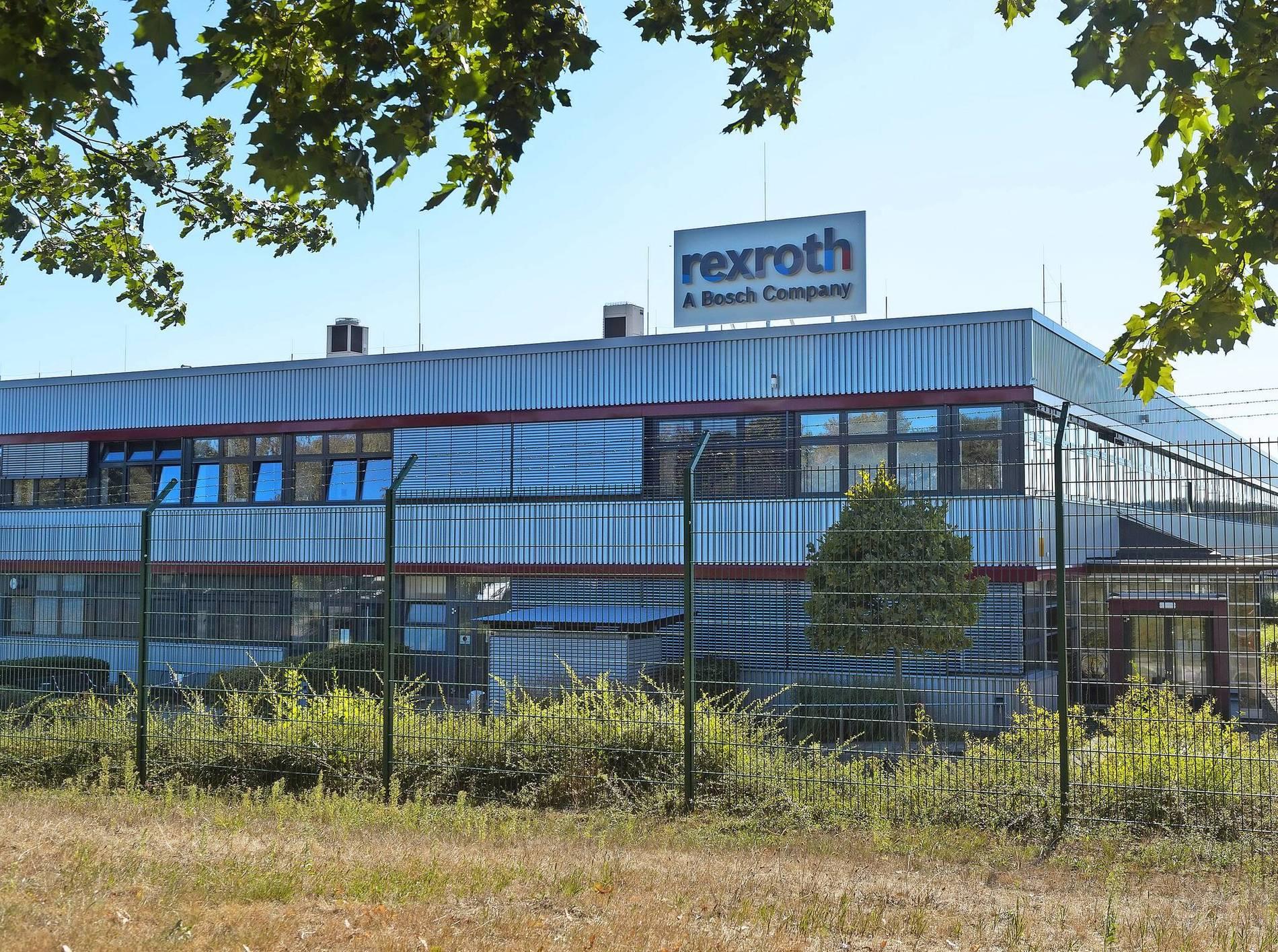 Rexroth Homburg