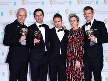 Baftas - Three Billboards