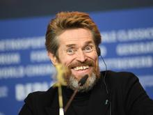 Berlinale 2018 - Willem Dafoe