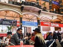 Berlinale 2018 - European Film Market