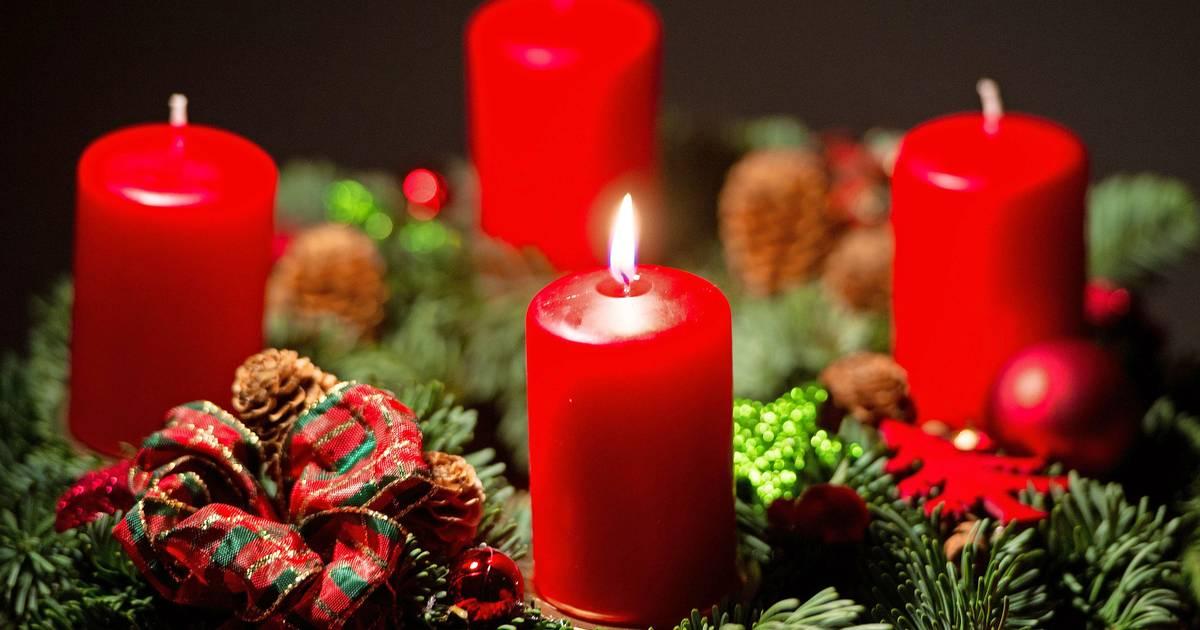Bilder Von Advent