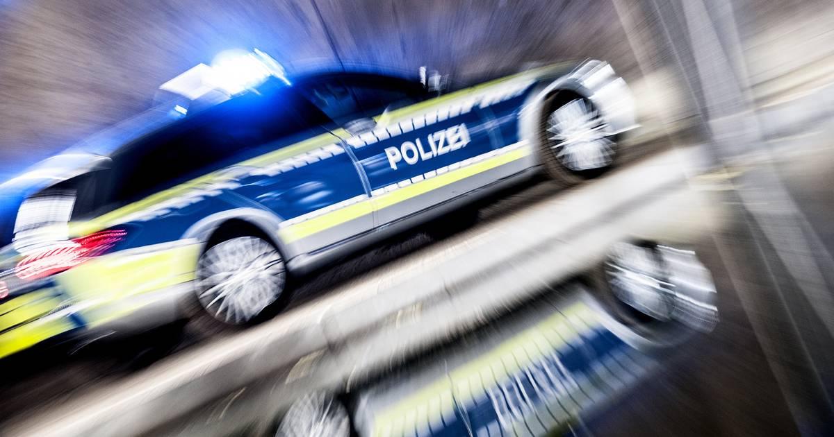 Nach Überfall: Cannabis-Plantage in Wohnung in Sulzbach entdeckt