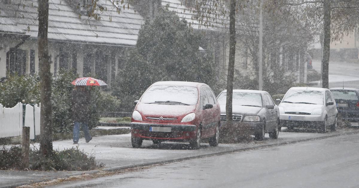 Wetter Saarbruecken
