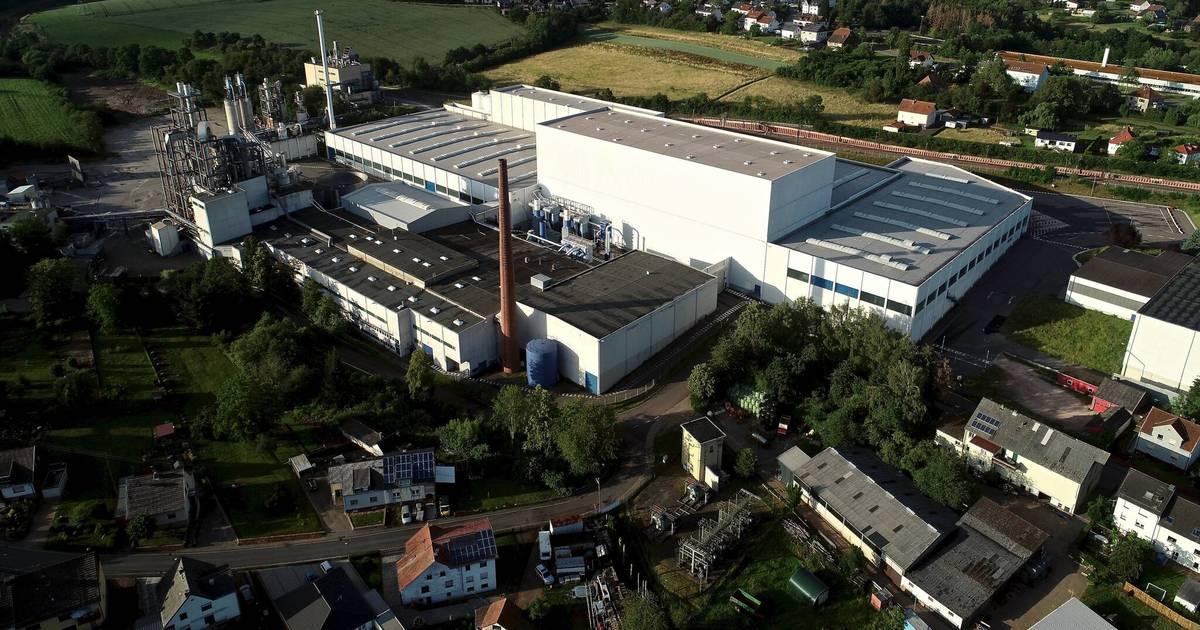 SVolt-Werk Eiweiler kann ab Juni 2022 E-Auto-Batterien produzieren