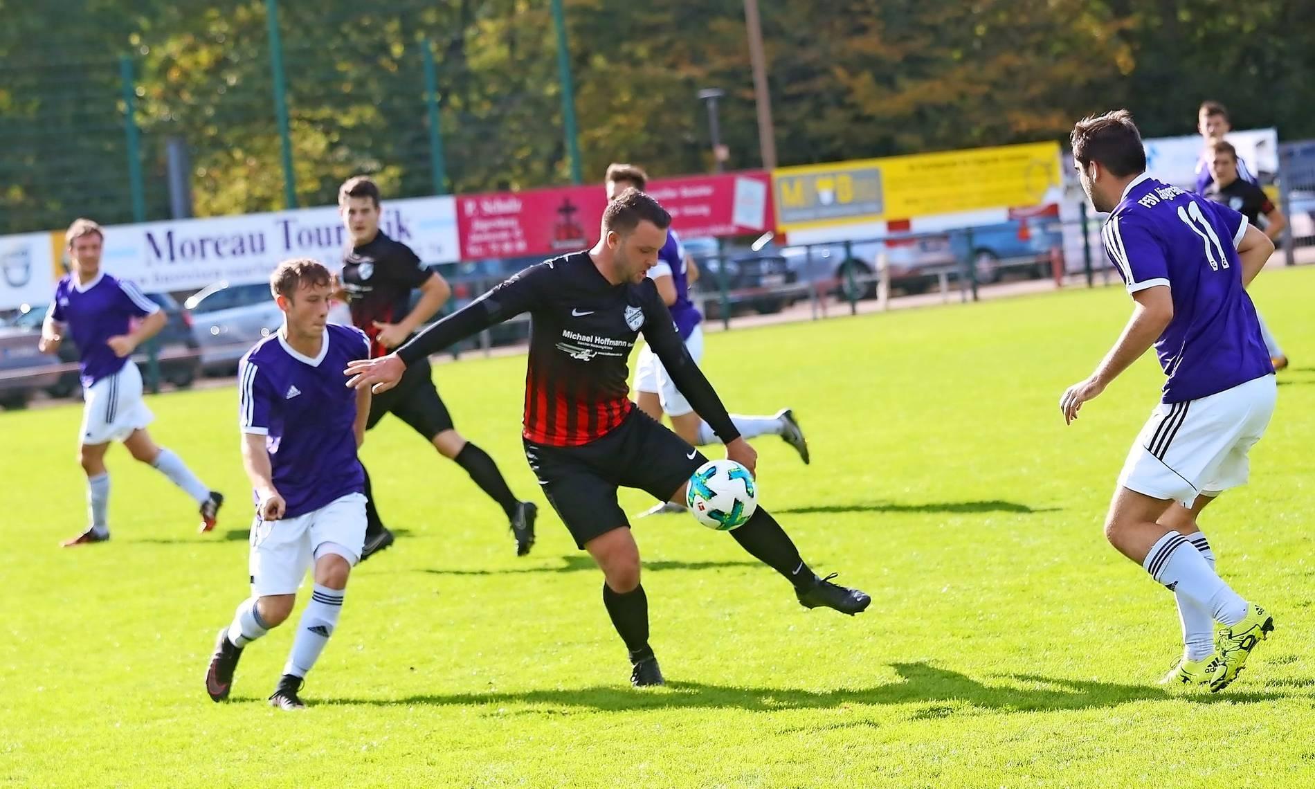 Verbandsliga Nord